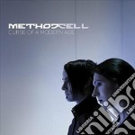 Method Cell - Curse Of The Modern Age cd musicale di Cell Method