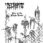 Decrepid - Live At The Purple Turtle cd musicale di Decrepid