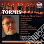 Tormis Veljo - Opere Per Coro Maschile cd musicale di Veljo Tormis
