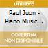 Rodolfo Ritter - Juon/Piano Music - Vol 2 cd
