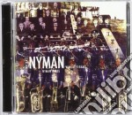 Michael Nyman - Nyman Brass cd musicale di Michael Nyman