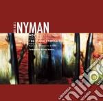 Michael Nyman - Piano Concerto cd musicale di Michael Nyman