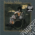 CHANGES (CD+ DVD) cd musicale di Buddy Miles
