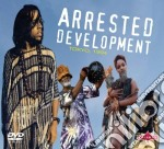 PEOPLE EVERYDAY cd musicale di Development Arrested