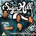 RAPPER'S DELIGHT                          cd musicale di Gang Sugarhill