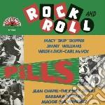 (LP VINILE) Rock and roll pills lp vinile di Artisti Vari