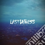 Last Witness - Mourning After cd musicale di Witness Last