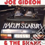 (LP VINILE) HARUM SCARUM                              lp vinile di JOE GIDEON & THE SHA
