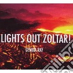 Gemma Ray - Lights Out Zoltar! cd musicale di Ray Gemma