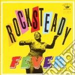 (LP VINILE) ROCKSTEADY FEVER lp vinile di Artisti Vari