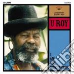 U Roy - I Am The Originator cd musicale di Roy U