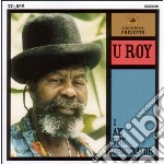 (LP VINILE) I AM THE ORIGINATOR                       lp vinile di Roy U