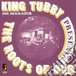 (LP VINILE) ROOTS OF DUB                              lp vinile di Tubby King