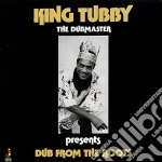 King Tubby - Dub From The Roots cd musicale di Tubby King