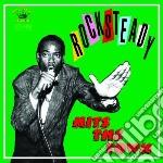 ROCKSTEADY HITS THE TOWN                  cd musicale di Artisti Vari