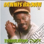 (LP VINILE) Tribulation times lp vinile di Dennis Brown