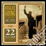 (LP VINILE) Reggae going international 1967-1976 lp vinile di Bunny