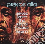 (LP VINILE) Songs from the royal throne room lp vinile di Alla Prince