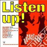 (LP VINILE) Listen up! - rocksteady lp vinile di Artisti Vari