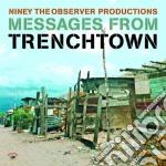 (LP VINILE) Niney the observer productions: message lp vinile di Artisti Vari