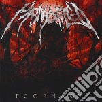 Martyr Defiled - Ecophagy cd musicale di Defiled Martyr