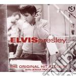 (3cd) the original hit albums cd musicale di Elvis Presley