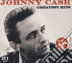 (3cd) greatest hits cd musicale di Johnny Cash