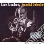 Essential collection cd musicale di Louis Armstrong