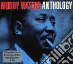 Anthology (3cd) cd musicale di Muddy Waters