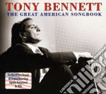 (3cd) the great american songbook cd musicale di Tony Bennett