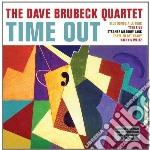 (LP VINILE) Time out (vinile 180 gr.) lp vinile di Dave brubeck quartet