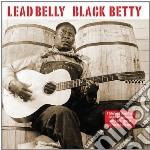 (LP VINILE) Black betty (2lp 180 gr.) lp vinile di Lead Belly