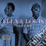 (LP VINILE) Together (2lp 180gr.) lp vinile di Ella & louis