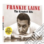 Greatest hits (2cd) cd musicale di Frankie Laine