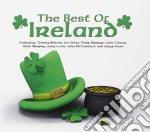 The best of ireland (2cd) cd musicale di Artisti Vari