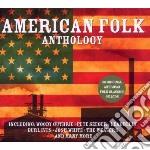 American folk anthology (2cd) cd musicale di Artisti Vari