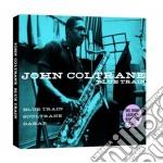 Blue train (2cd) cd musicale di John Coltrane