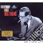Everybody digs (2cd) cd musicale di Bill Evans