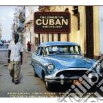 The essential cuban anthology (2cd) cd musicale di Artisti Vari