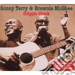 Cripple creek (2cd) cd musicale di Terry sonny & mcghee