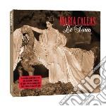 La divina (2cd) cd musicale di Maria Callas