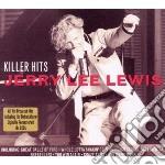 Killer hits (2cd) cd musicale di Lewis jerry lee