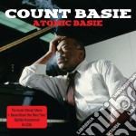 Atomic basie (2cd) cd musicale di COUNT BASIE