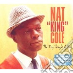 The very thought of you (2cd) cd musicale di Cole nat king