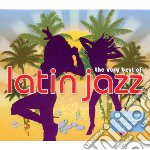 The very best of latin jazz (2cd) cd musicale di Artisti Vari