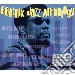 Beatnik jazz anthology (2cd) cd musicale di Artisti Vari