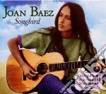 Songbird cd musicale di Joan Baez