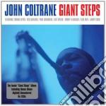 Giant steps (2cd) cd musicale di John Coltrane