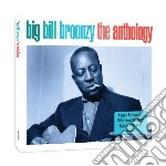 The anthology (2cd) cd musicale di Big bill broonzy