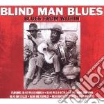 Blind man blues (2cd) cd musicale di Artisti Vari